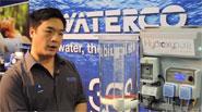 Spasa showcase waterco