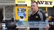 Spasa showcase davey