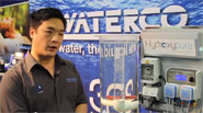 Spasa showcase waterco