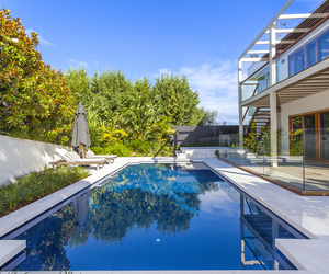 Pool of the year   gold geelong 1