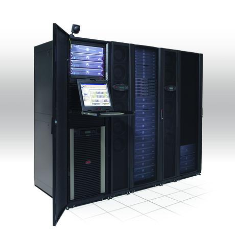 Setc server room left open