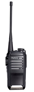 Hytera Communications Co , Ltd :: Critical Comms