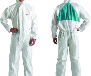 3m coverall