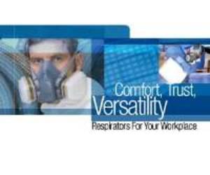 Respiratory catalogue