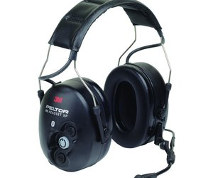 Peltor ws headset xp