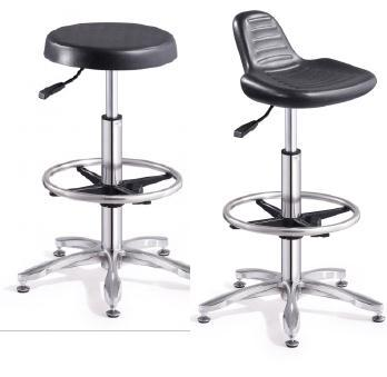 Surprising Aktivlab Laboratory Chairs And Stools Machost Co Dining Chair Design Ideas Machostcouk