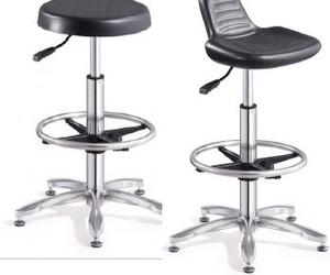 Lab stools and chairs