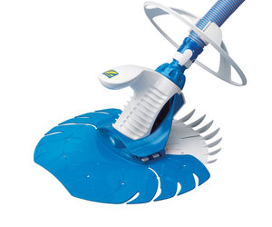 Baracuda t5 duo suction cleaner