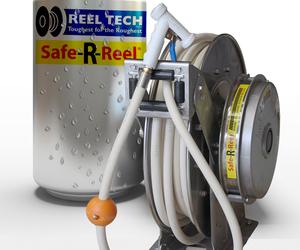 Safe r reel