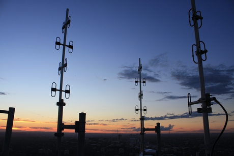 National network: Vertel's DMR Tier III project