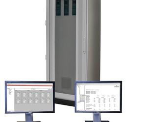 Emerson Process Management DanPac Express metering control