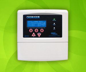 Chemigem d10 water management system