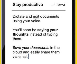 Dragon anywhere productivity2