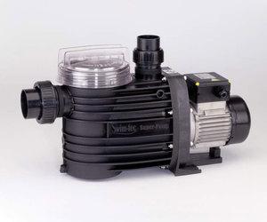 Badu ecotouch 3 speed energy saving pump