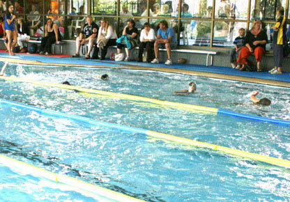 Eltham swim school