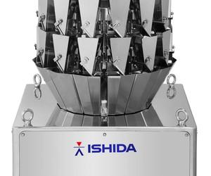 Ishida micro weigher