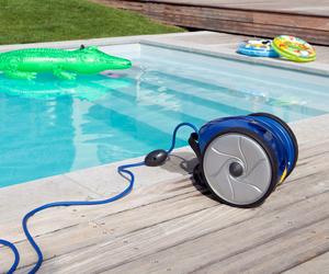 Zodiac vortex v1 robotic pool cleaner