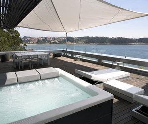 Portcril lounge concept spa