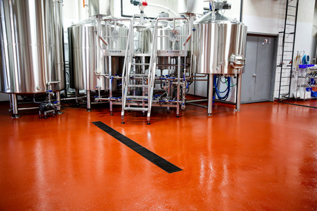 Pale fire brewing 2