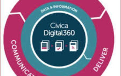 Civica Contact360 customer contact and transactional platform