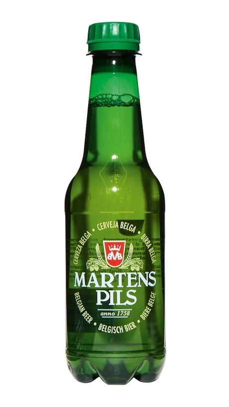 New martens pils bottlejpg