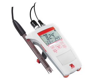 Starter 300 stand with electrode right