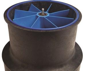 Q360 turbine valve 2164 x 2952