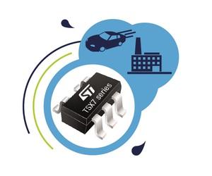 Tsx7 op amps image