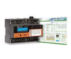 Meter software