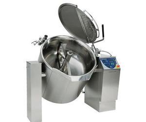 Metos culino kettle