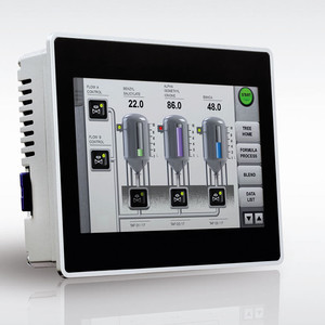 Turck TX500 HMI PLCs