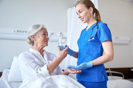 Nurse-initiated pain relief benefits outcome for ED patients