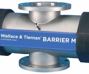 Wallace tiernan barrier m