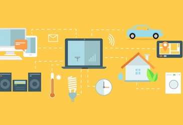 The future of field service: Internet of Things
