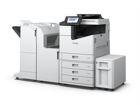 Epson WorkForce Enterprise business inkjet printer