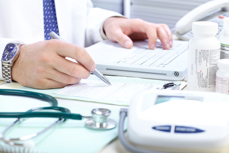 e-Health partnership between CSIRO, Qld Health