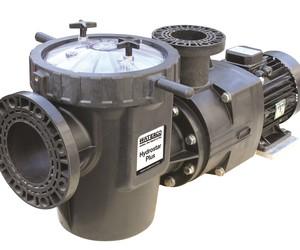 Hydrostar plus 12.5hp plastic pump 3543 x 2362