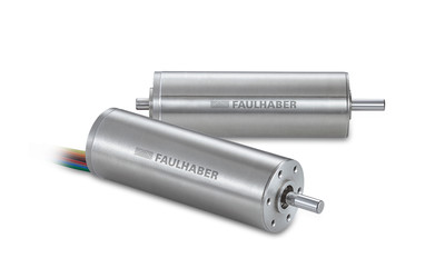 FAULHABER Brushless DC-Servomotor 2264…BP4