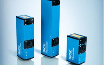 SICK TriSpector1000 3D vision sensor