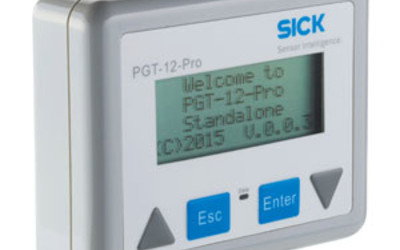SICK PGT-12-Pro programming tool