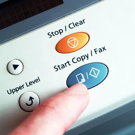 fax free health care a step closer