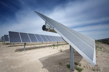 Baywa R E Sells Its First Australian Solar Plant