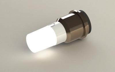 Marl 202 Series (T1) midget flange LED bulbs