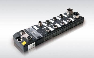 Turck TBEN-PLC CODESYS 3 compact IP67 PLC