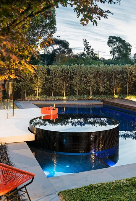 Swimming pool designs shine at AILDM National Landscape Design Awards