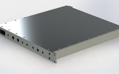ERNTEC engineered enclosure solutions for PCBs