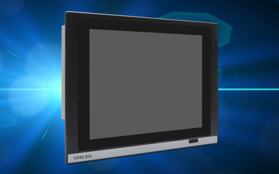 Aplex Technologies ViPAC 8XX and 9XX Series panel PCs