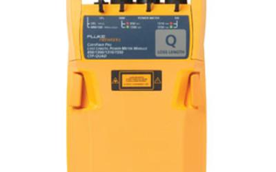 Fluke CertiFiber Pro MM-SM Optical Loss Test Set
