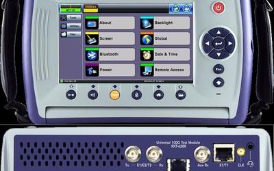 VeEX -RXT-6200 100G Universal Module