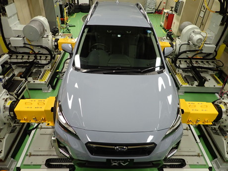 Ni technology helps subaru reduce electric vehicle test development times by 90 percent